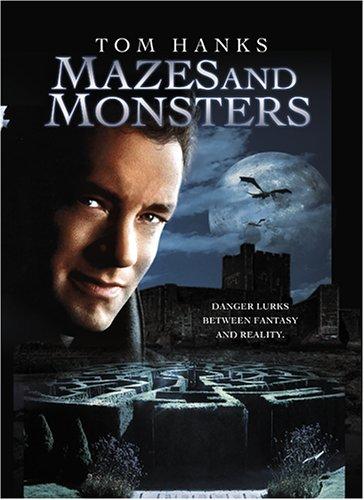 ბოროტი თამაში / Mazes and Monsters (1982 )