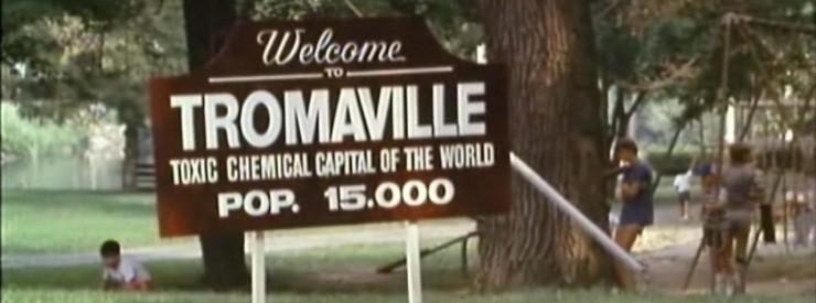 tromaville