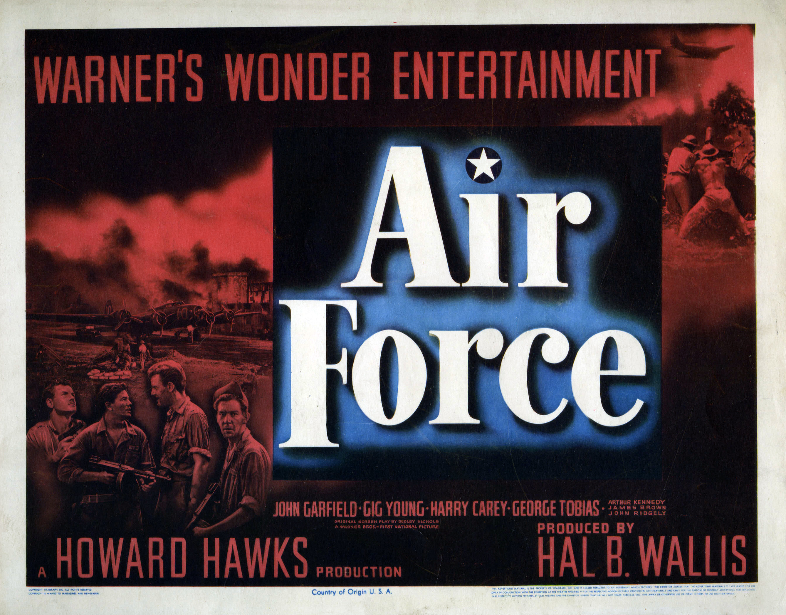 Poster - Air Force_02