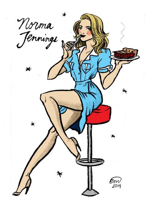 Norma Jennings