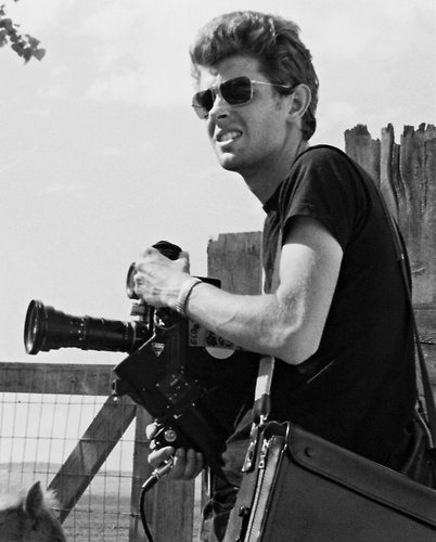 Very-Young-George-Lucas
