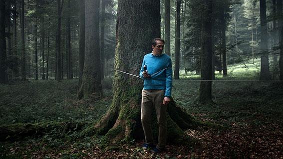 ALOYS by Tobias Noelle / Georg Friedrich as Aloys ©Hugofilm / Simon Guy Faessler