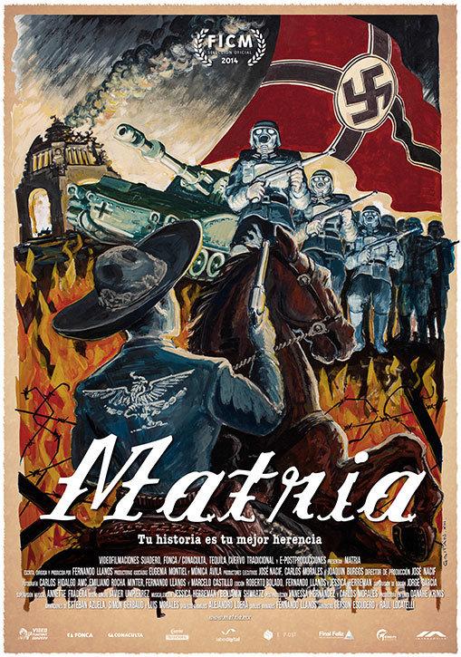 poster_matria