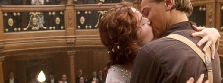 Titanic (forrás: InterCom)